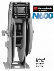 "N615-19-20-10.5C [rp]; W/ACCESS HOLE, 1/2"" BP SU
