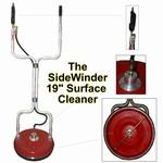 SideWinder Model 105