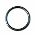 LANDA - O-RING, SPIN PIN BUNA, AS568A2-125  70 - 8.707-409.0