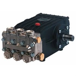 General Pumps Ts2021 Pressure Washer Pump Is Rated 5 6 Gpm