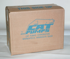 CAT Pumps - 20369 - BACKUP-RING VPG PTFE 3560