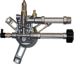 RQW2.2G28-EZ AR Pump