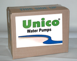 Unico / Comet - 2811.0009.00 washer