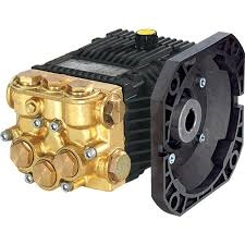 XTV3G22E-F8 pump from Annovi Reverberi